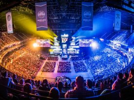 Storytelling nos eSports: do start ao game over