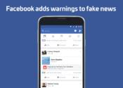 Facebook ranqueia confiabilidade com base na opinião de seus usuários