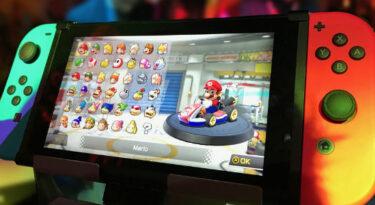 O ano em que a Nintendo se reinventou
