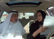 Nissan incentiva mulheres a dirigir no Oriente Médio