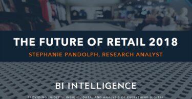 Estudo: o futuro do varejo, direto da NRF/NY
