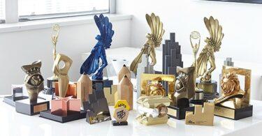 Sete agências dominam prêmios há dez anos