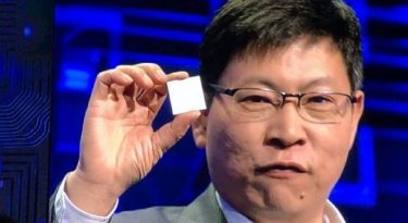 O que o primeiro chip 5G significa e o que ele ainda não significa