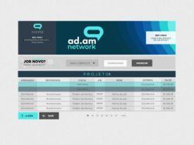 """Adam Network une agências com proposta de """"one stop shop"""""""