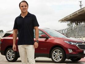 Com Equinox, GM quer resgatar prazer de dirigir