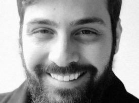 Rapp New York tem novo diretor de criação