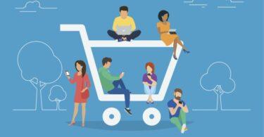 A era do shopper 4.0