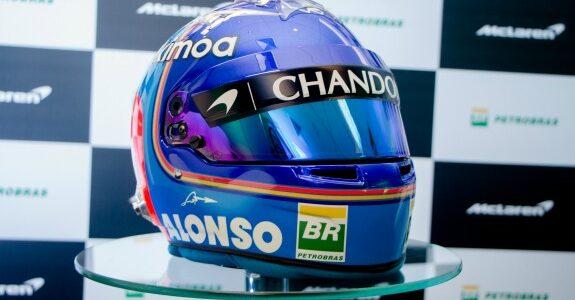Com McLaren, Petrobras retorna à Fórmula 1