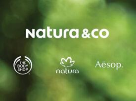 Natura lança marca corporativa