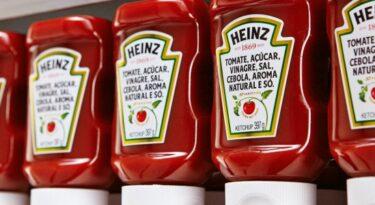 Heinz inverte rótulo do Ketchup e destaca ingredientes