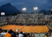 Rio Open: além das quadras, uma aposta em entretenimento