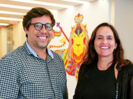 Talent Marcel apresenta Douglas Nogueira