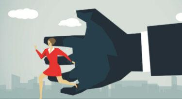 Insegurança de mulheres no exercício jornalístico
