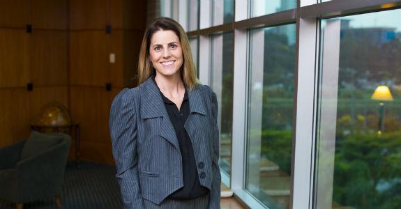 Autodesk admite Jessica Gray