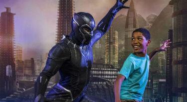 Pantera Negra e o outro lado possível do entretenimento