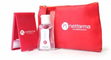 Netfarma distribui brindes para usuários do Wappa