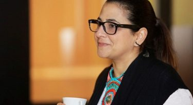 Mariana Youssef deixa Barry Company