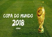 Projeto Copa do Mundo 2018