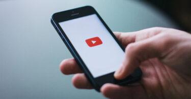 Conteúdo financeiro? Procura no YouTube