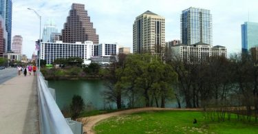 Apple investirá US$ 1 bi em Austin, no Texas