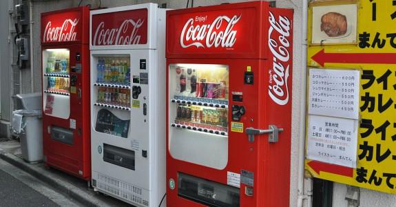 Coca-Cola lançará bebida alcoólica no Japão