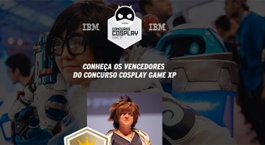 Game XP será independente do Rock in Rio em 2018