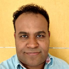 Ângelo Freitas
