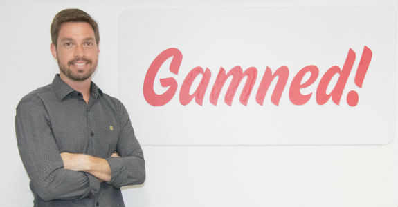 Gamned admite head of account management