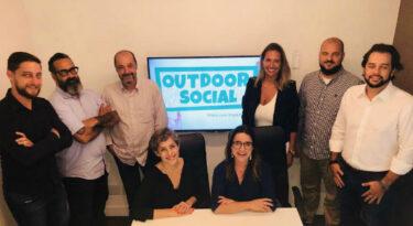 Outdoor Social tem novidade em São Paulo