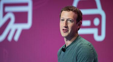 NYT: mais de 150 empresas acessaram dados do Facebook