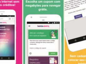 Empresas lançam serviço de internet grátis apoiada em publicidade