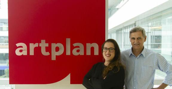 Artplan promove diretora geral de mídia