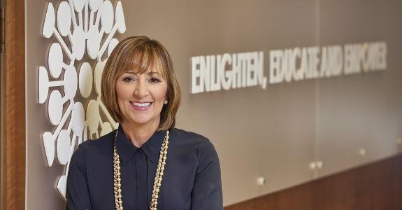 Tupperware Brands tem nova CEO