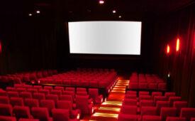 Maioria procura Aventura e Animação nos cinemas