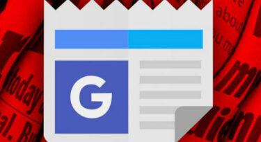 Google News Initiative completa um ano com novidades