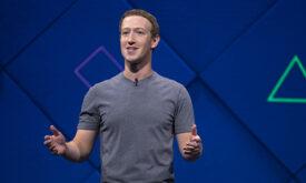 Conselho do Facebook entra em defesa de Zuckerberg