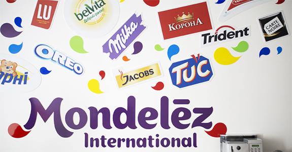 Mondelez faz revisão mundial de agências: mais cortes?