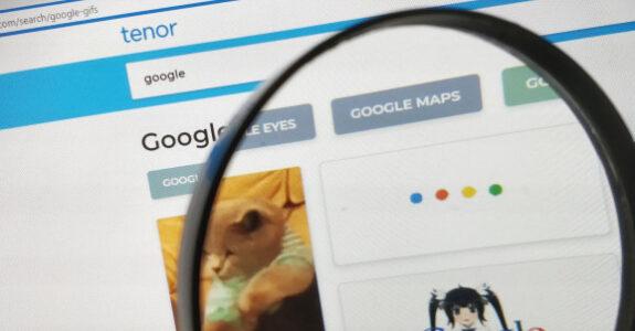 O que levou o Google a comprar uma empresa de GIFs