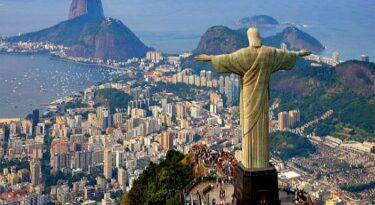 Pesquisas e plataformas digitais apontam reaquecimento do turismo no Brasil