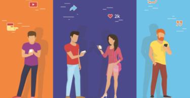 Redes sociais, proximidade e ausência