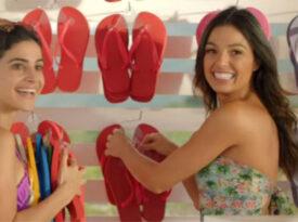 Dança das contas: L'Oréal, Havaianas e outras