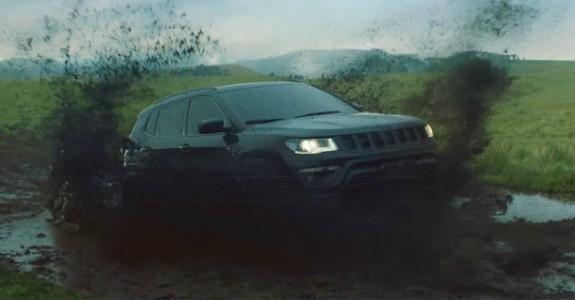 Filme da Jeep incentiva busca por verdadeira natureza