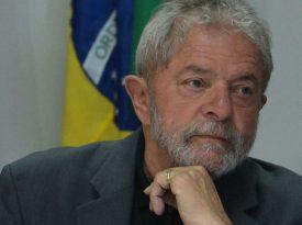 À espera de Lula, Chris Pratt no Brasil…