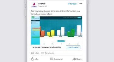 LinkedIn cria ferramenta de vídeo patrocinado