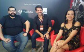 LIVE RIO2C: Como criar para quem pula publicidade? feat Guilherme Jahara