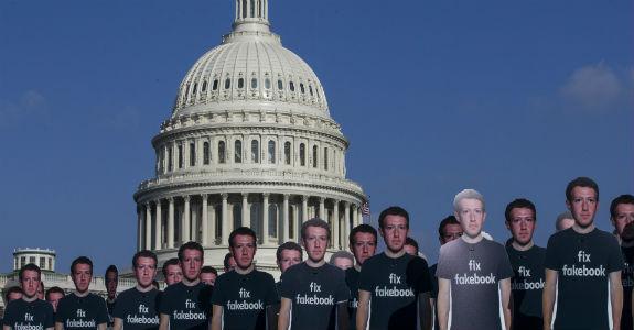 Facebook e Cambridge Analytica: relembre a trajetória