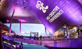 Inovação e criatividade, a essência do Rio2C