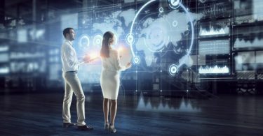 Marketing e TI lideram transformação digital