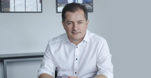 Opus Promoções nomeia diretor executivo