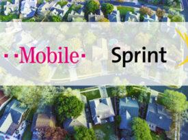 União de T-Mobile e Sprint quer criar a mãe das redes 5G